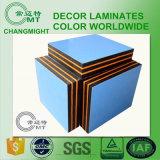 Compact High Pressure Laminate Board (HPL)