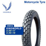 Durable Pattern 3.00-17 Motorcycle Tyre
