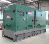 Famous Engine 50Hz 300kw/375kVA Cummins Generator Set (NTA866-G7) (GDC375*S)