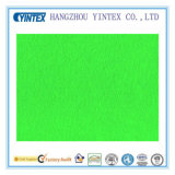 Classic Felt Recycled Polyester Knitted Fabric for Home Textiles, Green
