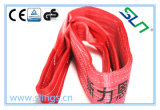 2017 Heavy Duty Lifting Webbing Sling Factory with Ce Certificate