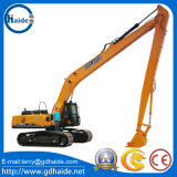 Super Long Reach Boom and Arm for Sany Sy305 Excavator