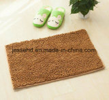 Microfiber Cotton Shaggy Chenille Carpet for Bedroom Using