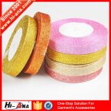 Stict QC 100% Multi Color Wholesale Christmas Ribbon
