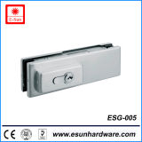 High Quality Aluminium Alloy Glass Patch Fitting (ESG-005)