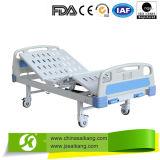 Used Homecare Manual Bed Double Crank (CE/FDA)