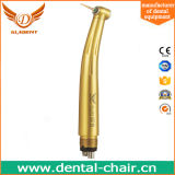 Double Airways and Cogwheels Luxury Gold Dental Equipment in China