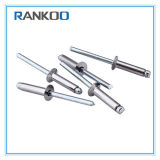 DIN7337 304/316 Stainless Steel Blind Rivet