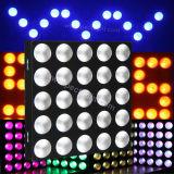 25*9W RGB 3in1 LED Stage Effect Matrix Lighting