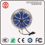 Made in China 200- 450W Hub Motor for Electric Bicycle