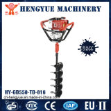 52cc Powerful 2 Strokes Ground Drill with CE Approval
