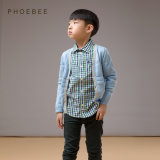 Boys Clothes Knitting/Knitted Sweaters for Spring/Autumn