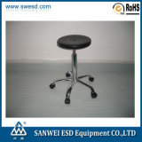 Cleanroom PU Leather ESD Chair 3W-9804101