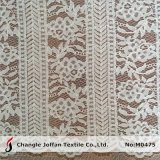 Beautiful Jacquard Dress Lace Fabric (M0475)