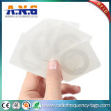 NFC Sticker Ntag 215 Round 30mm 540 Byte
