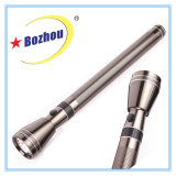 3W Torch CREE LED Bright Rechargeable Flashlight