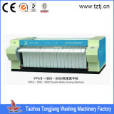 Flatwork Ironer for Mat/Tablecloth/Bed Sheets (Double Rollers) Ce & SGS