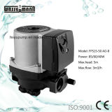 Type B Electric Gas Boiler Feed Circulation Water Pump