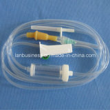 Ly Disposalbe Non PVC TPE Infusion Set (LY-DMS)