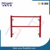 Galvanized Steel Scaffolding Shoring Frame