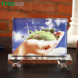 Freesub Beautiful Sublimation Crystal Gift, Souvenir Crystal (BSJ22)