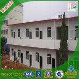 Prefab Worker′s Camp Building Easy to Assembly