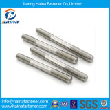 ASTM A193 Stainless Steel High Strength Double End Stud Bolts