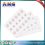 Custom Security RFID Inlay for RFID Smartcard, ISO 11784 14443A