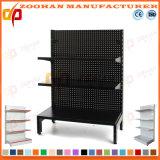 New Customized Supermarket Wall Display Shelving Unit (Zhs563)