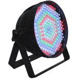 186LED RGBW LED PAR64 Light