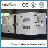 Volvo 500kw/625 kVA Brushless Synchronous Silent Diesel Generator