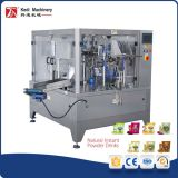 Rotary Packing Machine for Instant Coffee