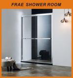 Aluminum Alloy Frame Bathroom Shower / Shower Cabin