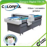 Fast Printing Speed Direct Inject Digital Ceramic Art Glass Printer Machine (Colorful1225A)
