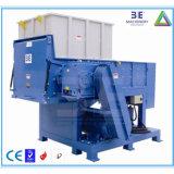 Plastic Shredder/Single Shaft Shredder of Recycling Machine with Ce (WT4080)