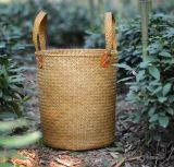 (BC-ST1042) Good-Looking Handcraft Straw Basket