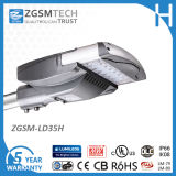 LED Outdoor Light 35W Road Street Lamp with Ce RoHS UL Dlc SAA