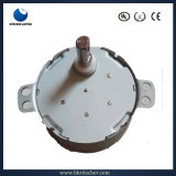 3V 49mm High Quality AC Gear Motor for Micro-Wave Oven