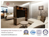 Luxury Hotel Suite with Living Room Furniture Set (YB-WS-26)