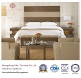 Wooden Hotel Furniture with Bedding Room Set (YB-O-59)