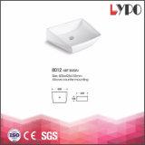 Chaozhou OEM High Quality Bathroom Ceramic Washing Basin