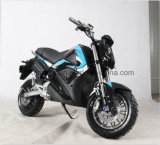High Speed 72V 40ah Electric Motorcycle with Disc Brake