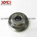 Special Shape Tungsten Carbide Parts Make From China