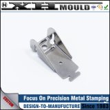 OEM Custom Stainless Steel Stamping Bracket for Household Furniture