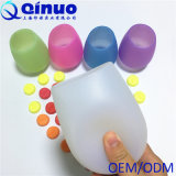 Food-Grade Silicone in Stock Drinking Cup