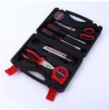 Active 7 Piece Kids Tool Set with Real Tools
