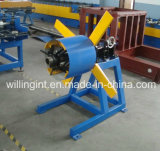 Hot Sales 3 Tons Manual Passive Decoiler