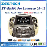 Wince6.0 System Car DVD Player for Buick Lacrosse with GPS DVD