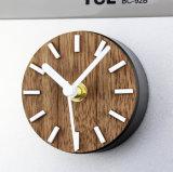 Magnetic Fridge / Kitchen Rustic Clock, Mini Silent Sweep DIY Clock for Home Decoration