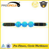 Procircle Recovery Spiky Muscle Roller Massage Stick